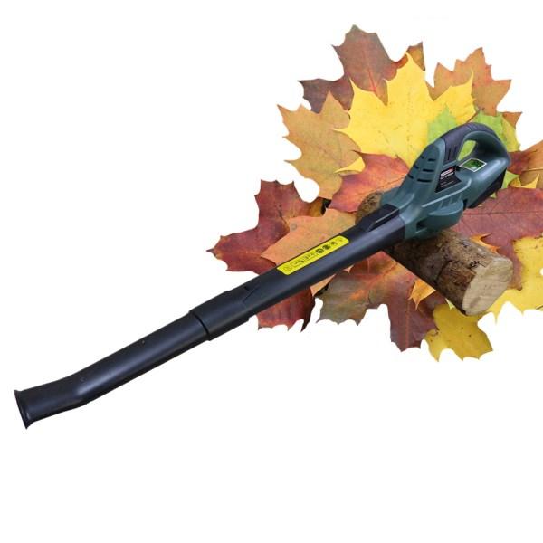 Souffleur a feuilles sans fil - Souffleur a feuille ...