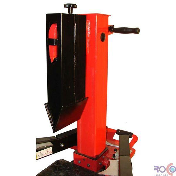 coin rallonge pour fendeuse verticale ls 9 10t. Black Bedroom Furniture Sets. Home Design Ideas