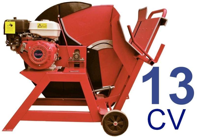 circulaire thermique ws 700 -13 cv