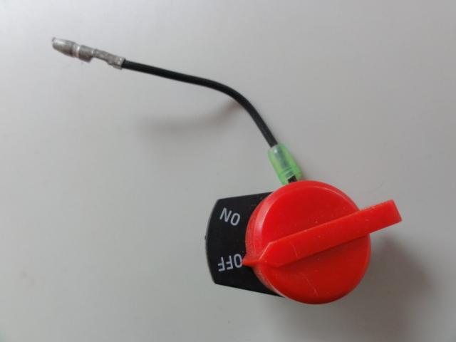 interrupteur contacteur electrique pour moteur lifan honda. Black Bedroom Furniture Sets. Home Design Ideas