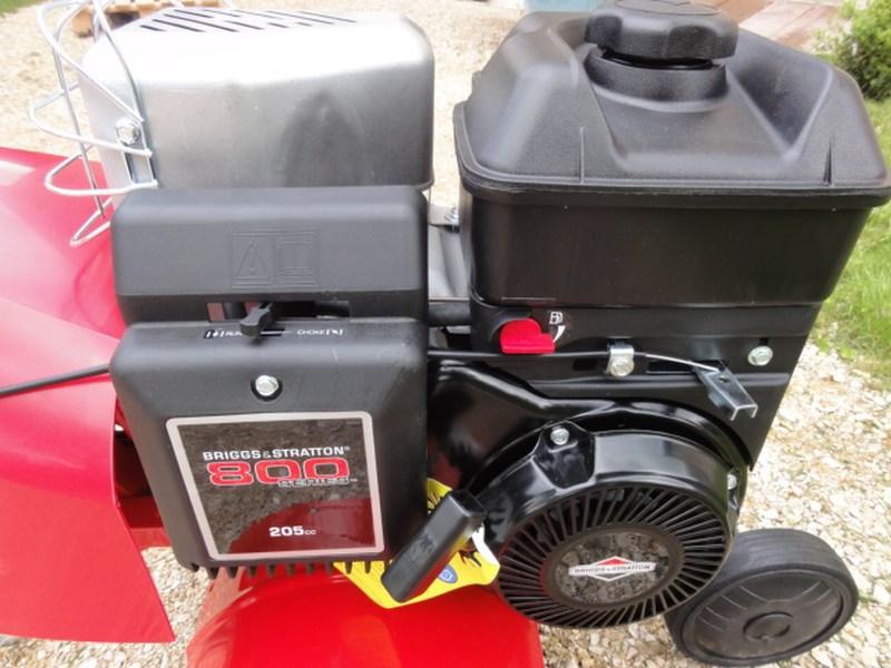 motoculteur fraise de jardin 205cc 6 5cv. Black Bedroom Furniture Sets. Home Design Ideas